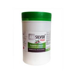 Práškové přípravky proti plísni