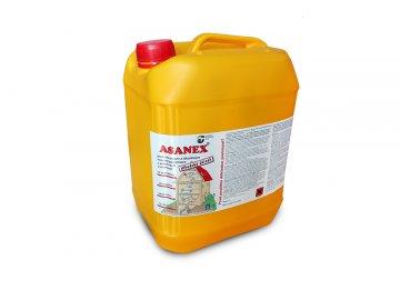 ASANEX (kanystr 5l – vydatnost dle postižení 25 – 120m2)