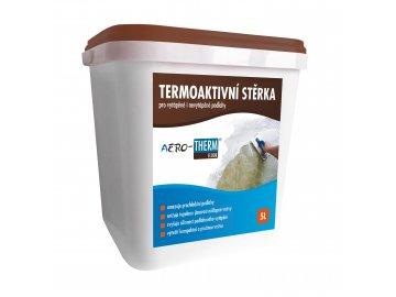 Termoaktivní stěrka AERO-THERM floor