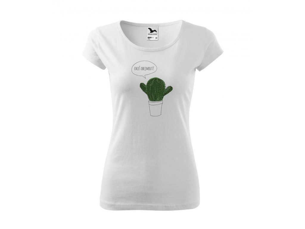 triko zena kaktus1 eshop