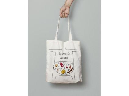 Canvas Tote Bag MockUp copy