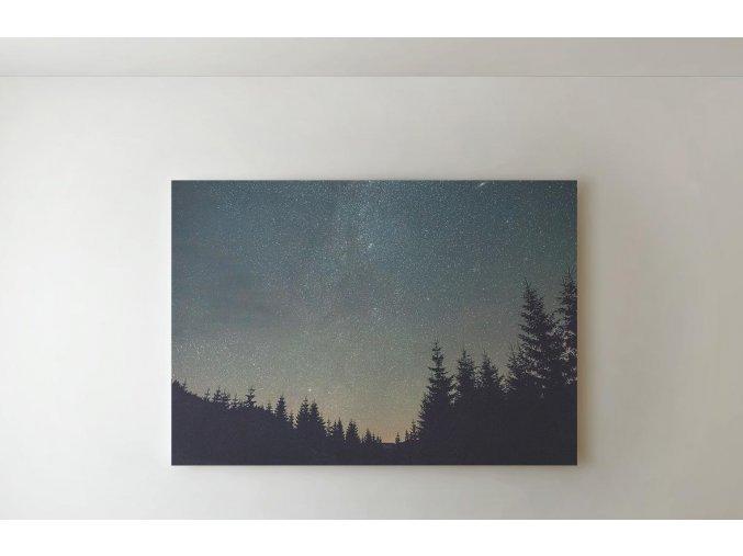 Obraz Hvězdy - 80 x 60 cm