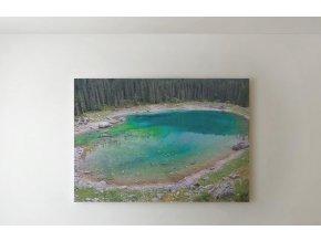 Obraz Jezero I - 80 x 60 cm