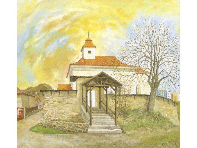 37 sasova kostol