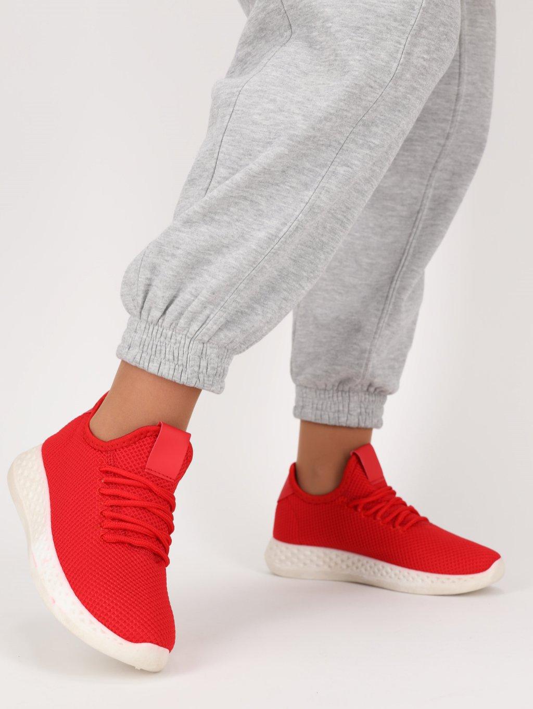 cervene latkove tenisky mdb7 1