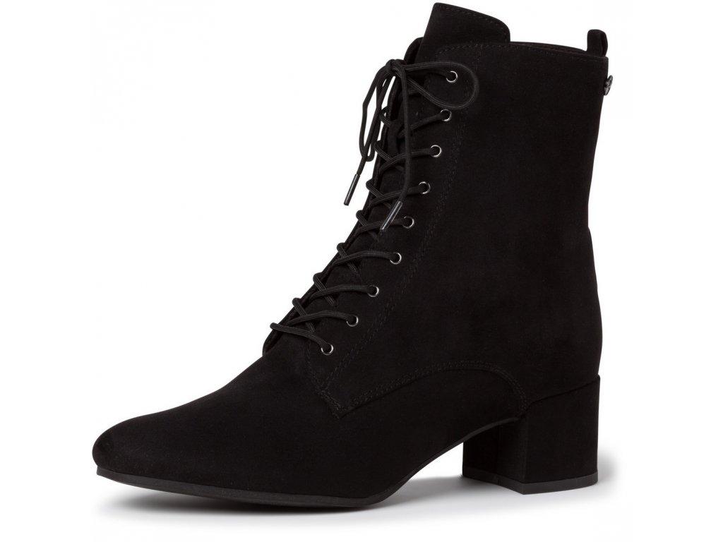 Dámská obuv Tamaris 1-25102-25 černá pz0