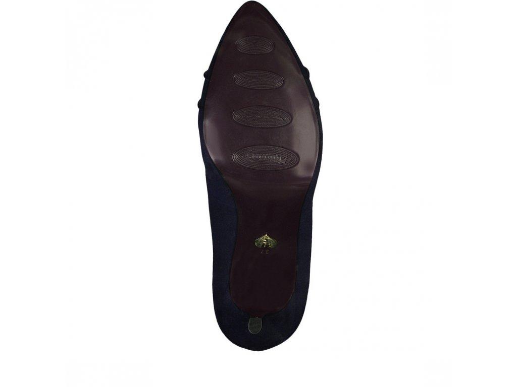 ... Tamaris-dámské lodičky se vložkami Heart   Sole na podpatku 1-22442-21  001 22442 21 805 BOT ... 7f02b6325b