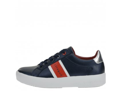 womens 432 4071b 5050 4130 kelli dark blue red lace up trainers p9771 29209 image