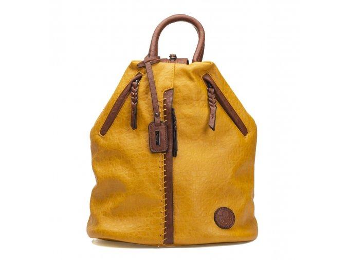 rieker women handbag beige h1007 62