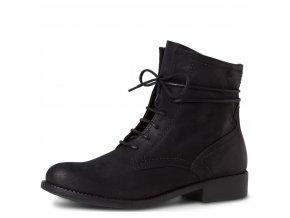 Dámská obuv Tamaris 1-25111-25 černá pz0
