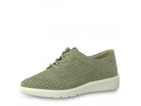 Dámská obuv Tamaris 1-23604-22 Pistacchio j/l9