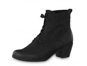 Dámská obuv Tamaris 1-25108-23 černá p/z9