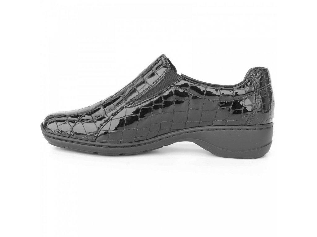 Dámská obuv Rieker 58350-00