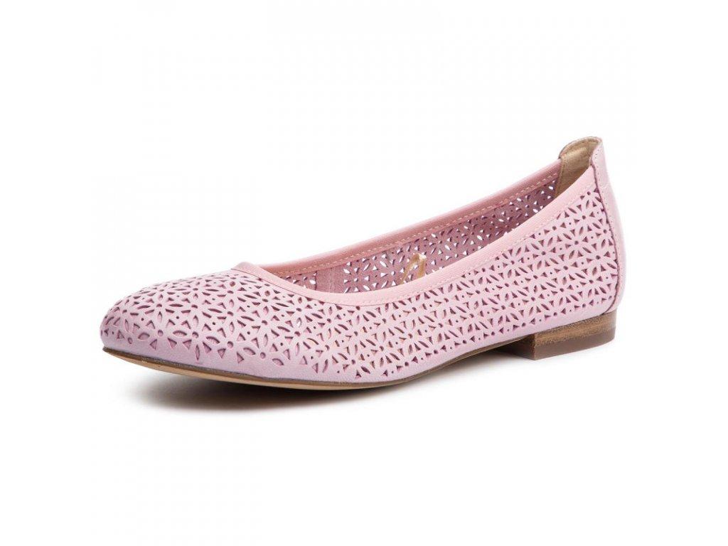 Dámská obuv Caprice 9-22103-22 565