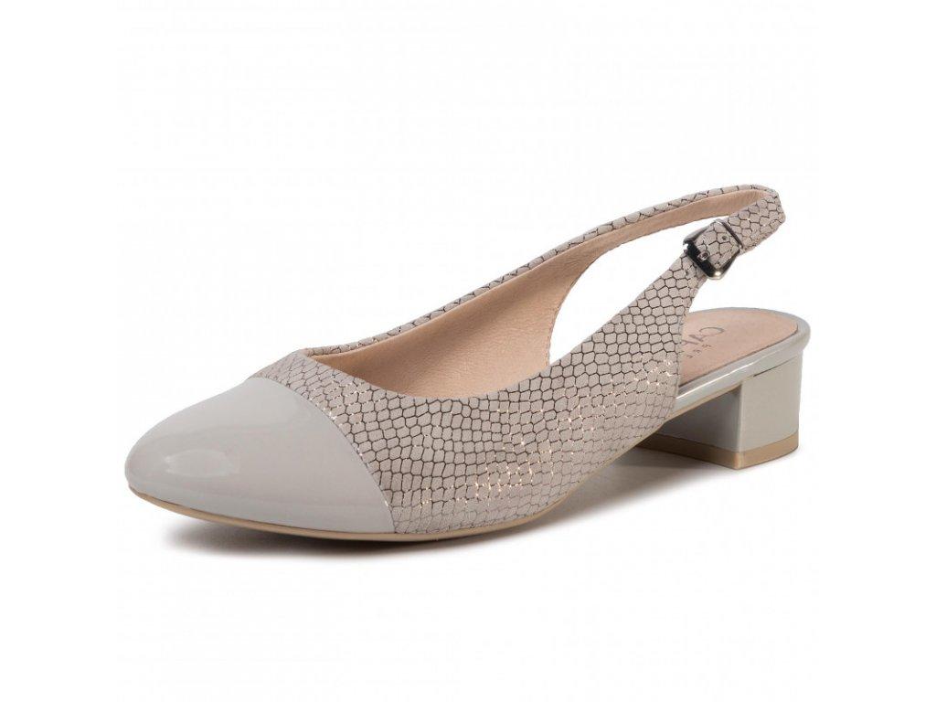 Dámská obuv Caprice 9-29501-24 208