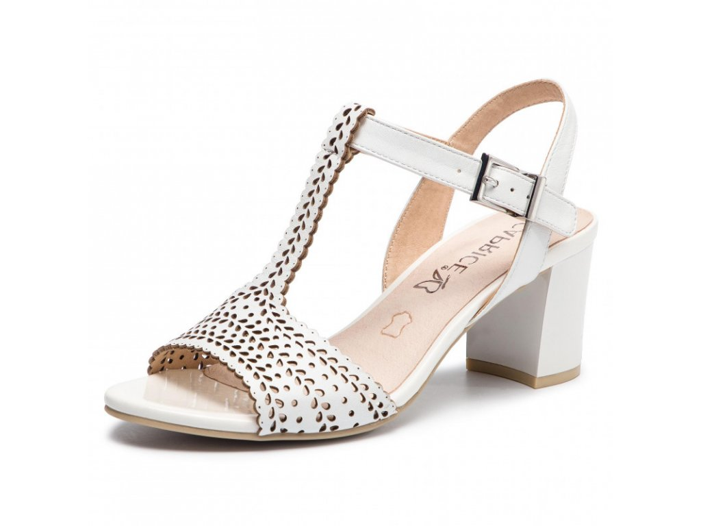 Dámská obuv Caprice 9-28301-22 102