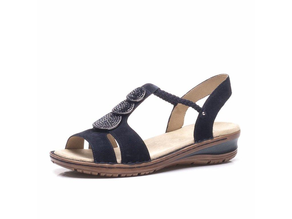 Dámská obuv Ara 12-27239-72