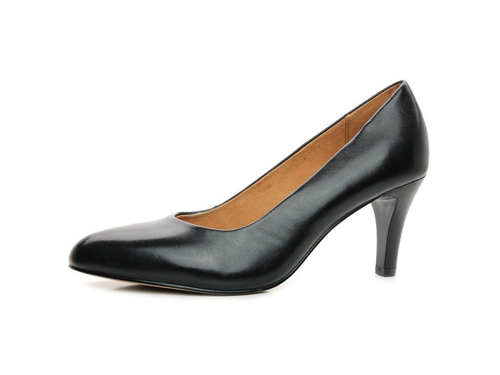 Dámská obuv Caprice 9-22405-25 022