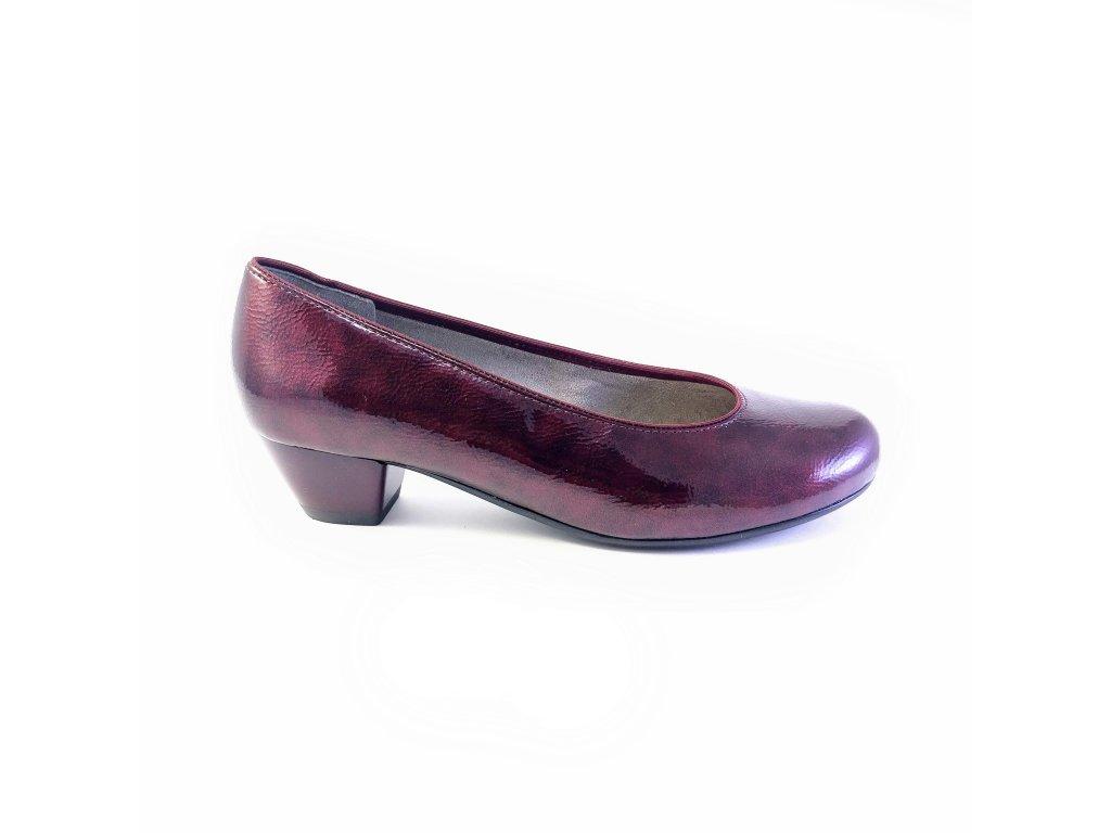 Dámská obuv Ara 12-63619-77