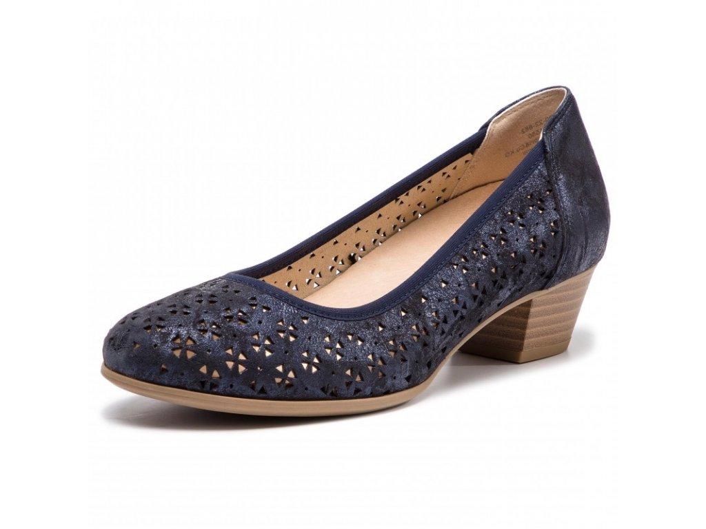 Dámská obuv Caprice 9-22500-22 862