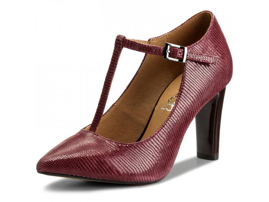 Dámská obuv Caprice 9-24401-29 538
