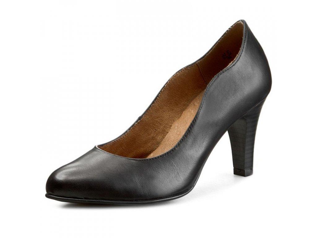 Dámská obuv Caprice 9-22401-25 001