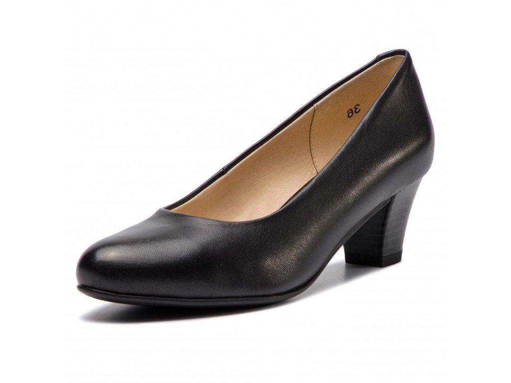 Dámská obuv Caprice 9-22306-22 022