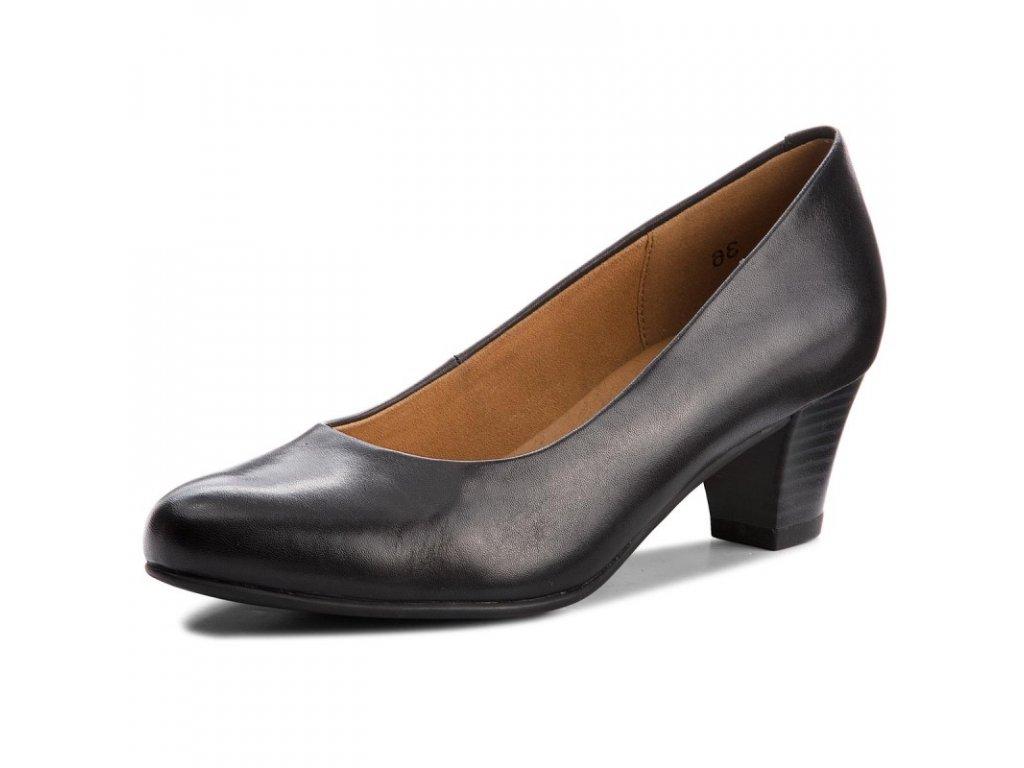 Dámská obuv Caprice 9-22415-21 022