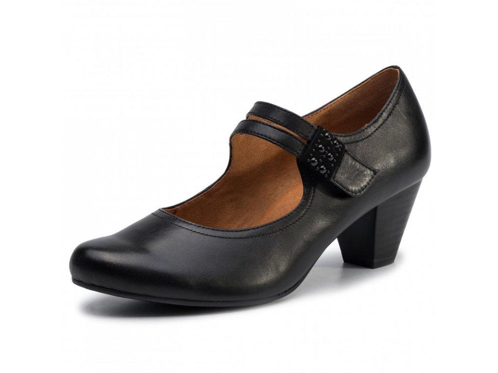 Dámská obuv Caprice 9-24405-23 022