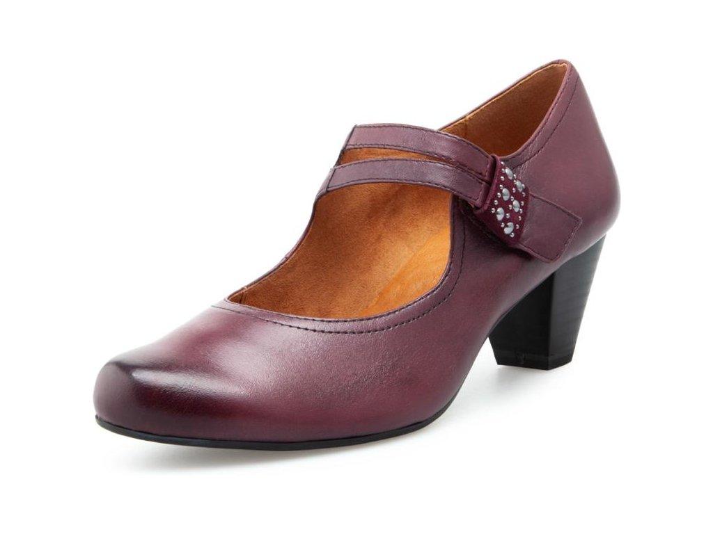 Dámská obuv Caprice 9-24405-23 540