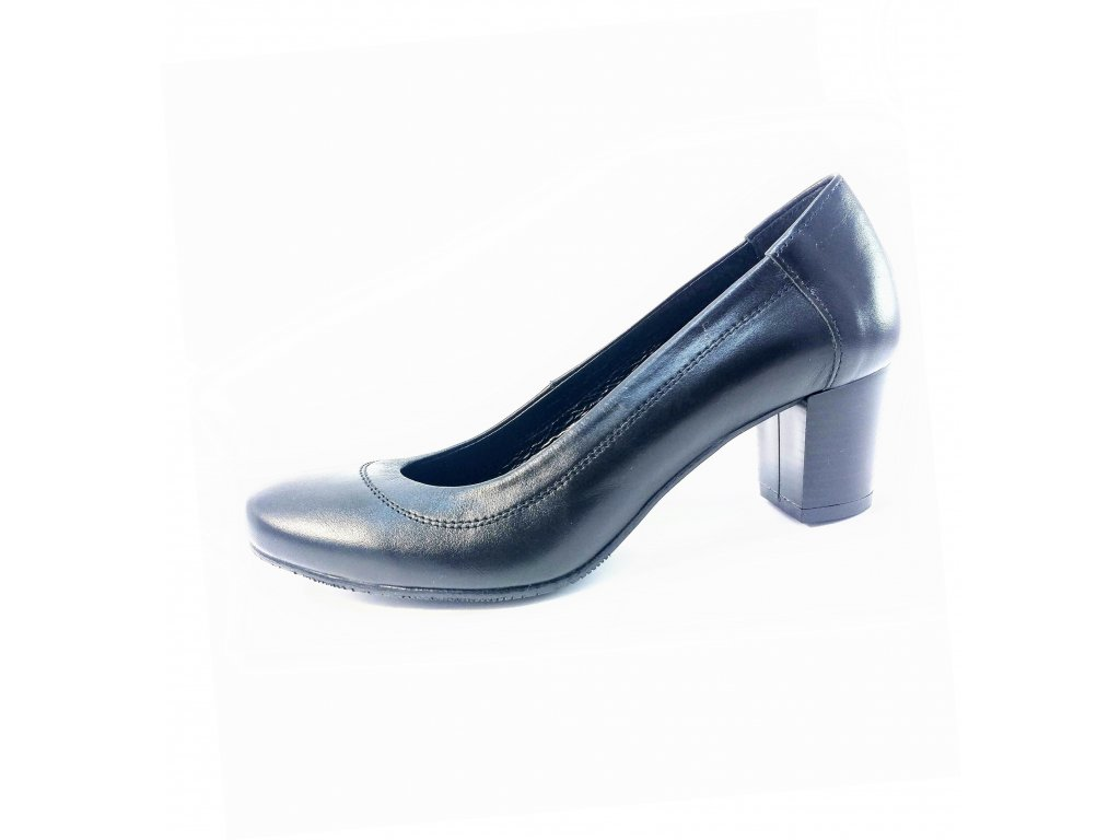 Dámská obuv Barton 3120