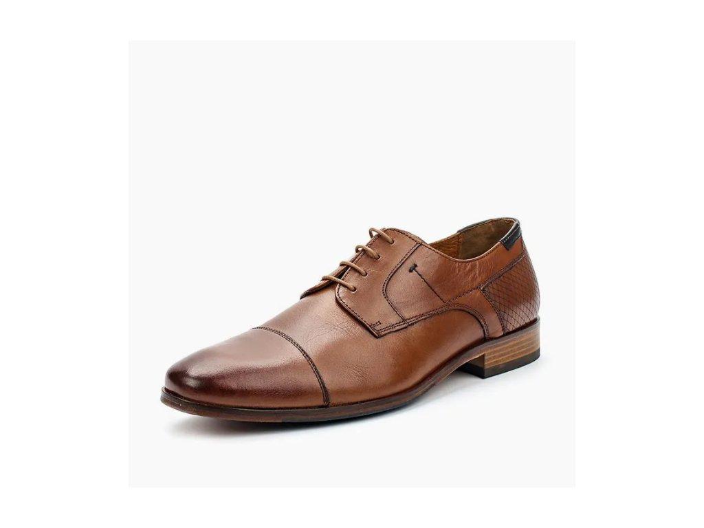 Pánská obuv Salamander  31-57407-47