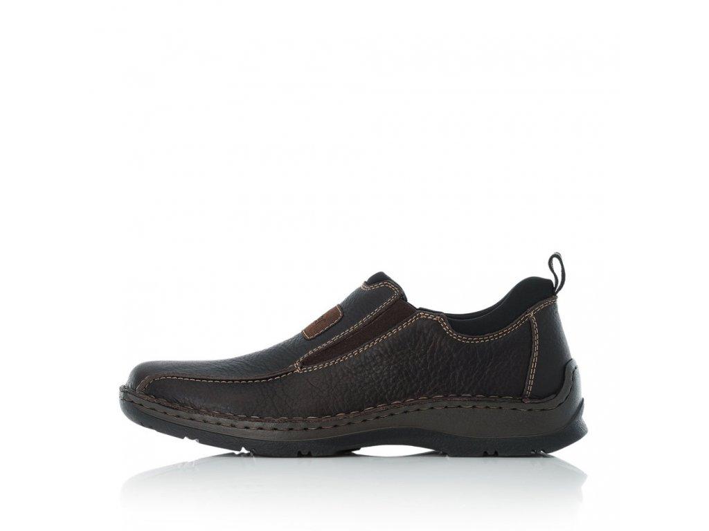 Pánská obuv Rieker 05363-25