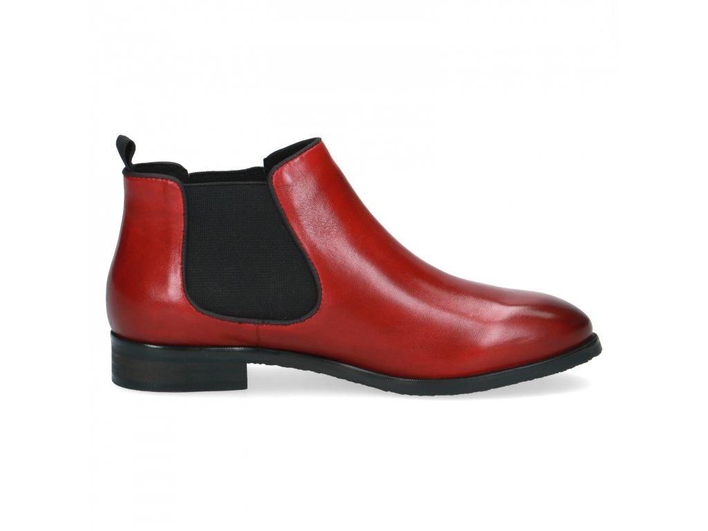 Dámská obuv Caprice 9-25327-25 510