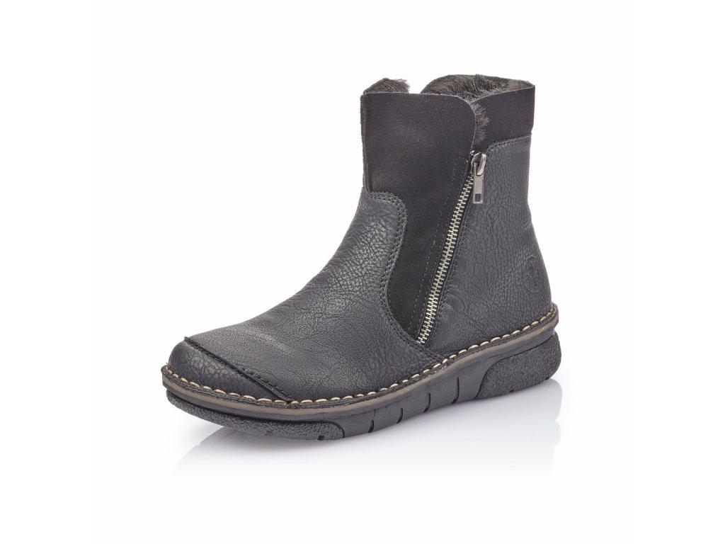 Dámská obuv Rieker 73381-00