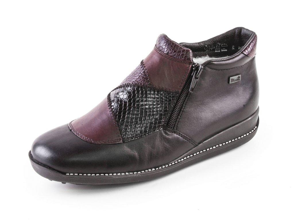 Dámská obuv Rieker 44293-00