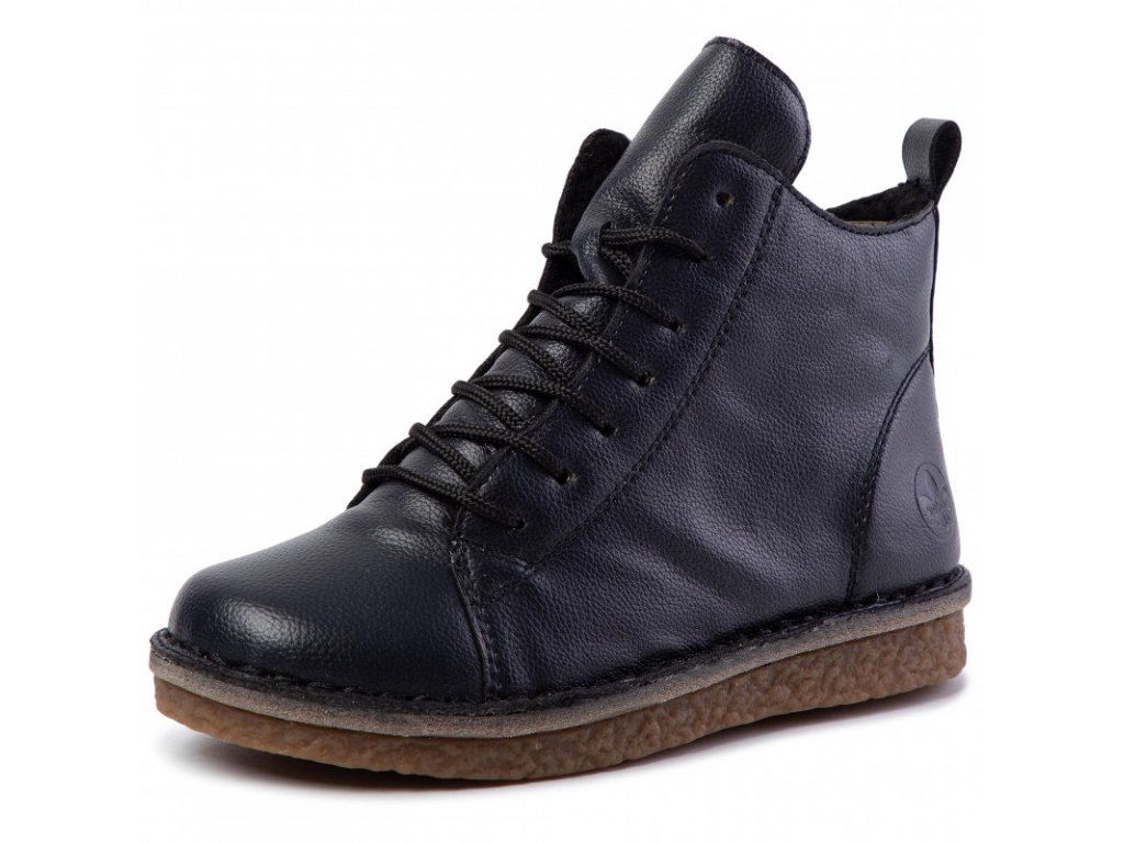 Dámská obuv Rieker 70910-14