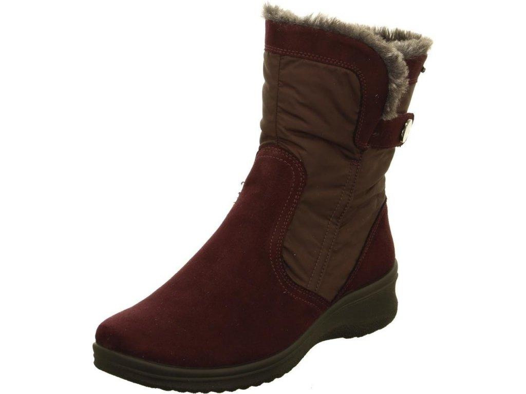 Dámská obuv Ara 12-48503-68