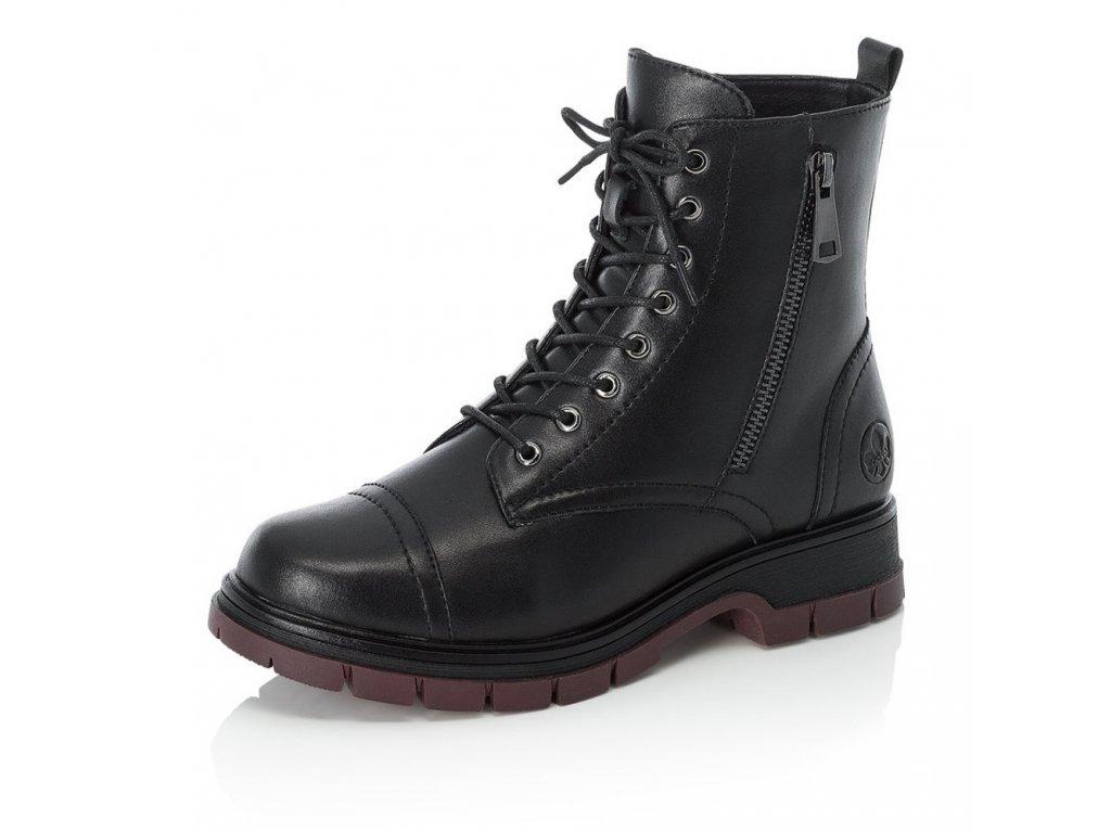 Dámská obuv Rieker 97421-00