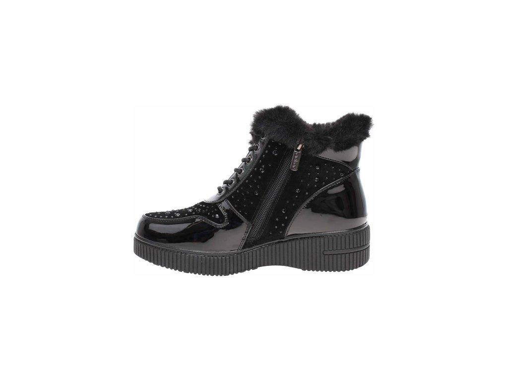 Dámská obuv Rieker 93312-00