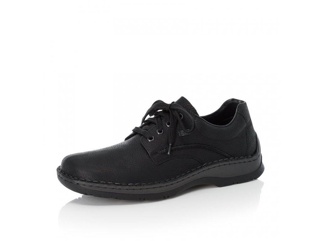 Pánská obuv Rieker 05310-00