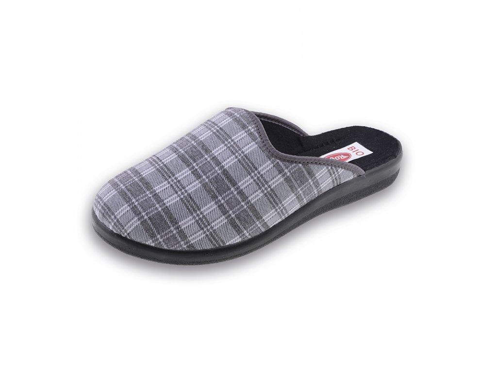 Pánské pantofle Rogallo 4100-115