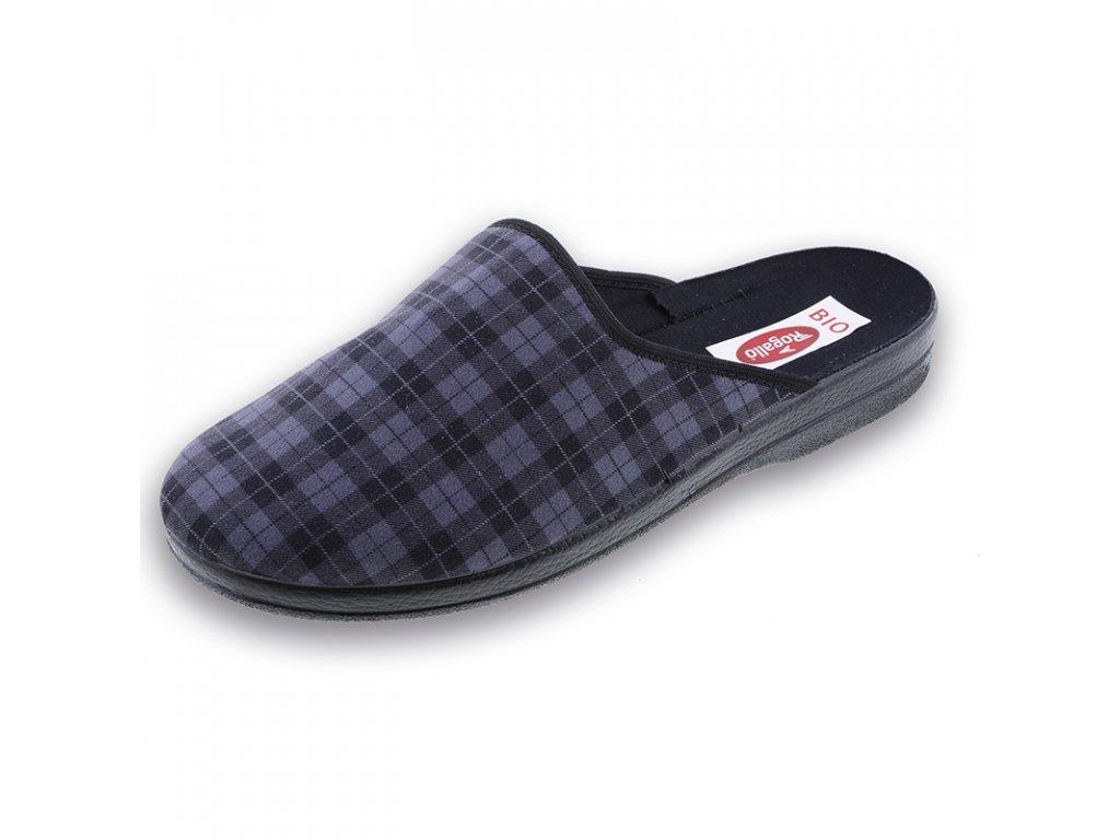 Pánské pantofle Rogallo 23973