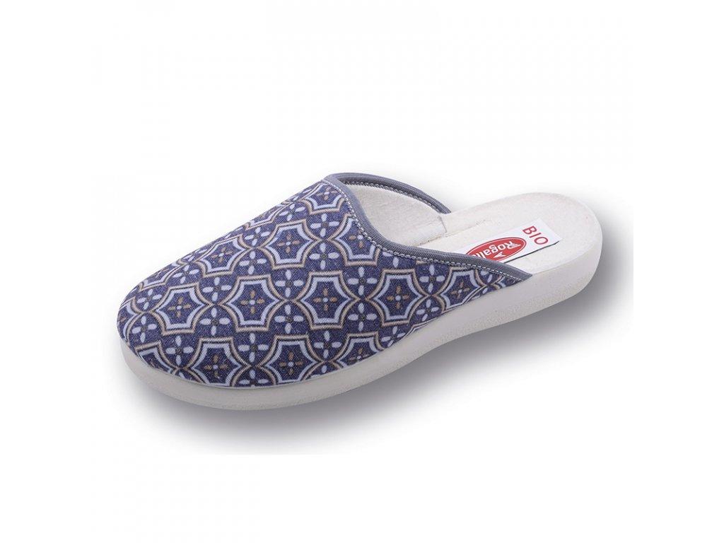 Dámské pantofle Rogallo 3100-041