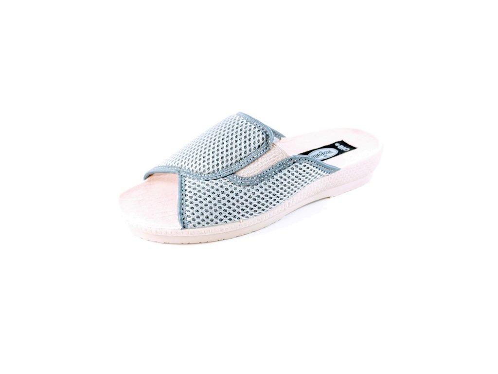 Dámské pantofle Rogallo 7101-021