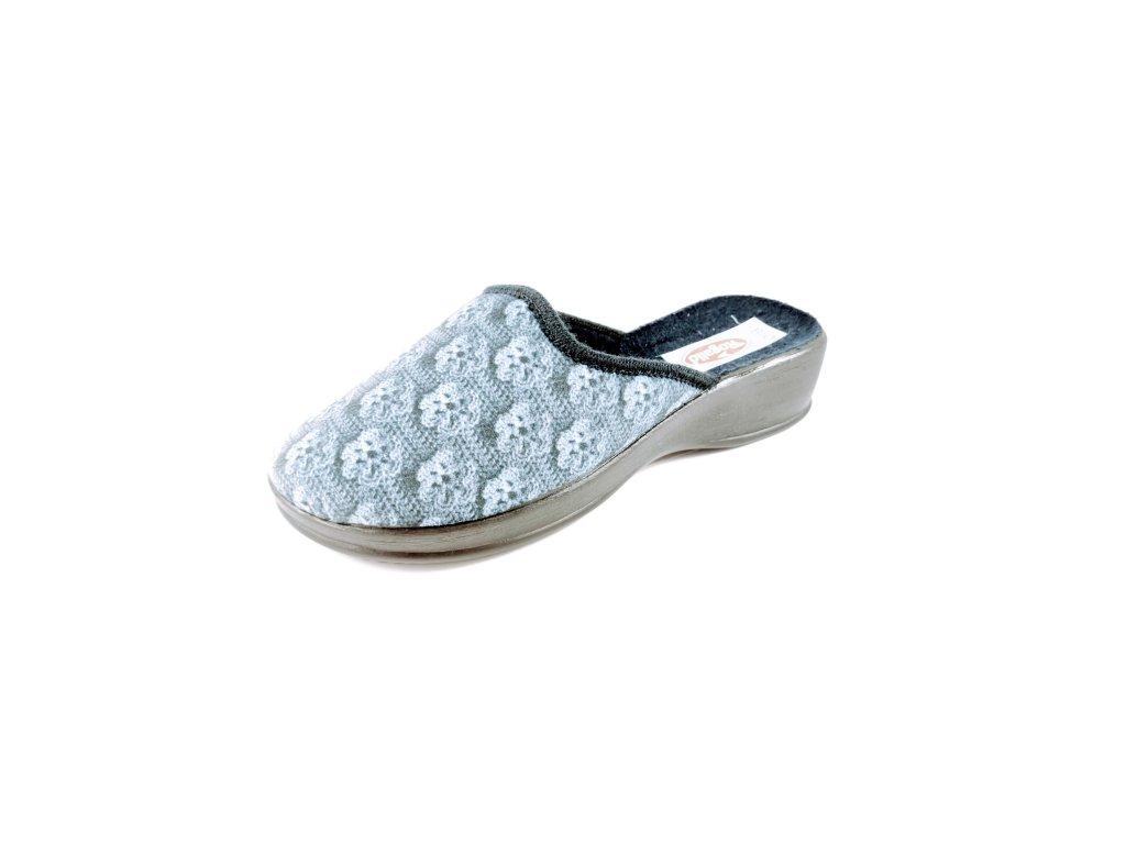 Dámské pantofle Rogallo 23487