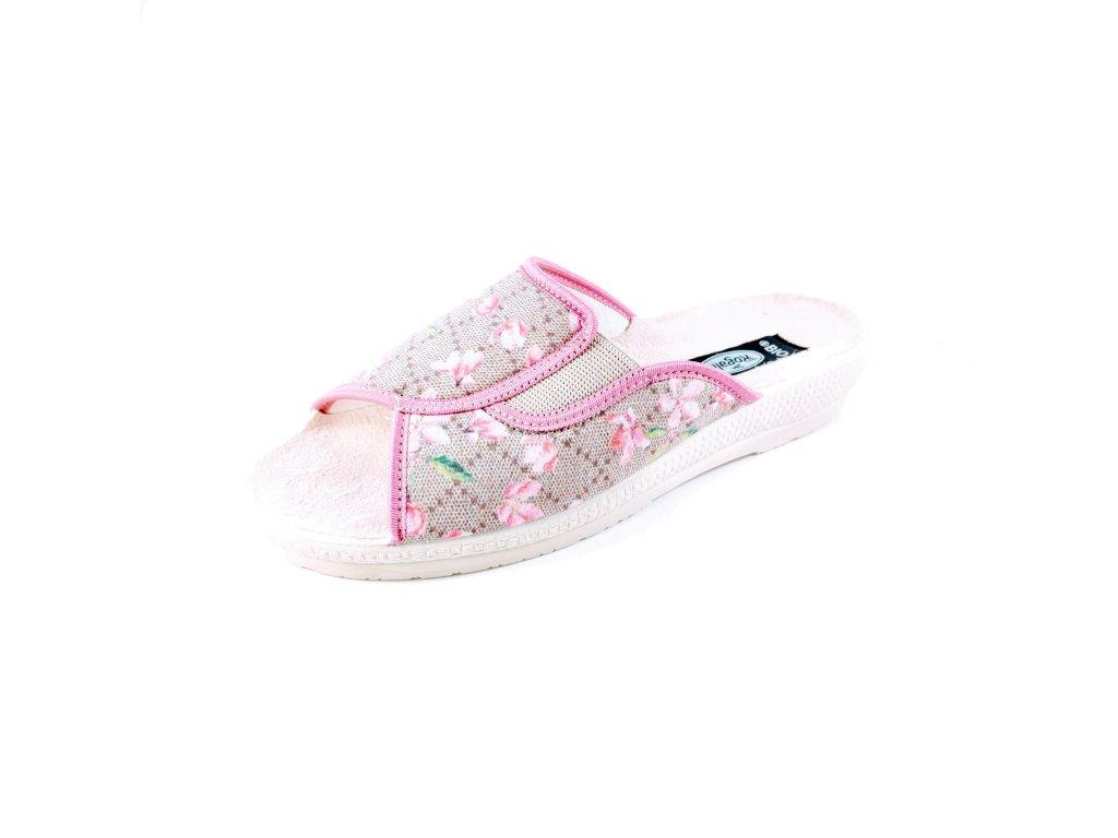 Dámské pantofle Rogallo 3360-018