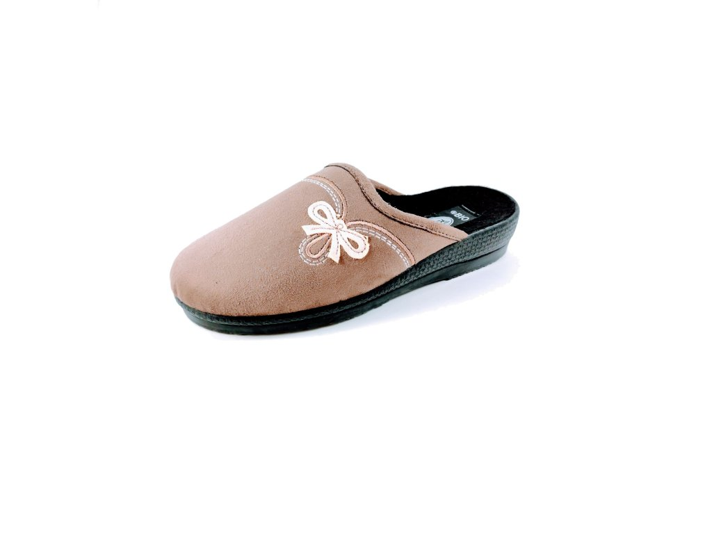 Dámské pantofle Rogallo 3360-048