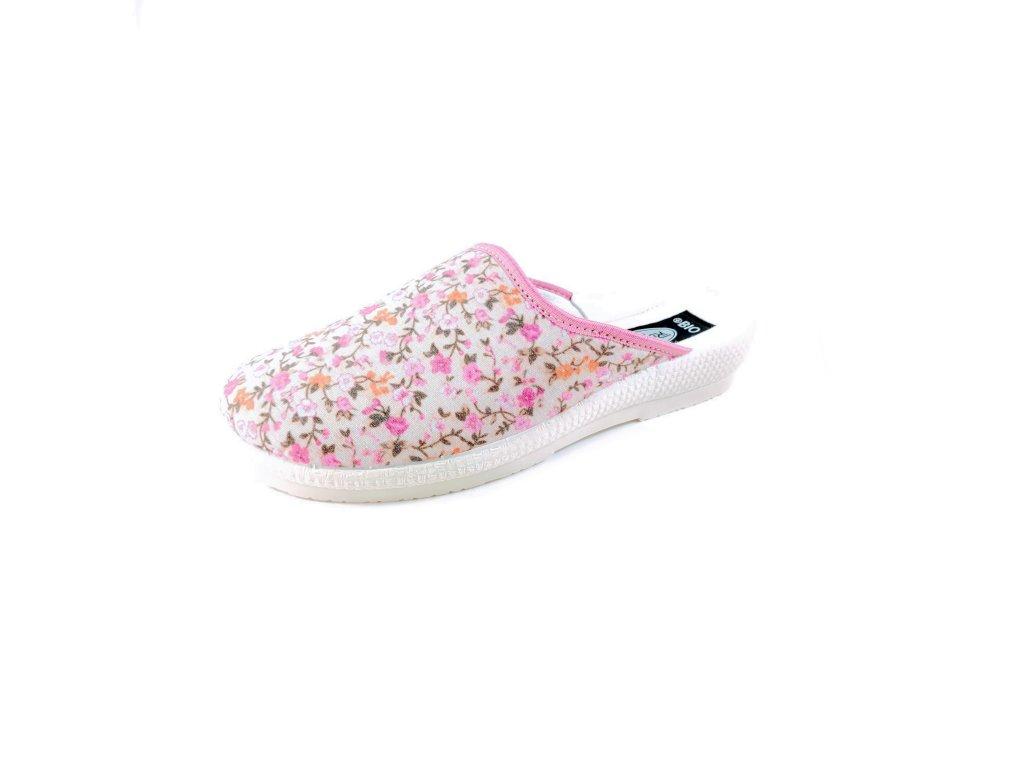 Dámské pantofle Rogallo 3360-053