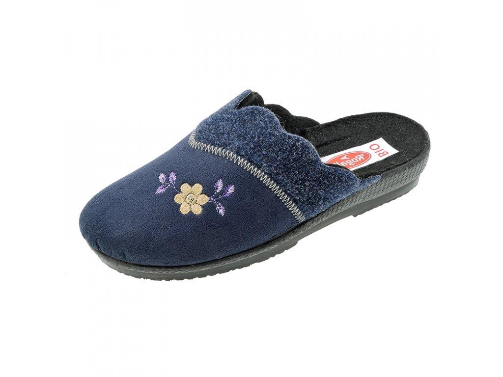 Dámské pantofle Rogallo 3362-001